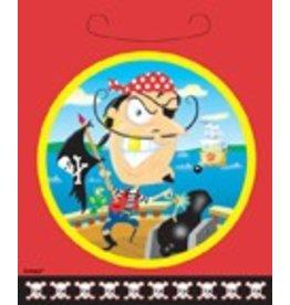 8 CT Pirate Loot Bags
