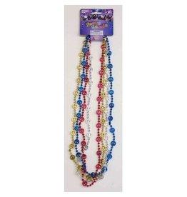 Mini Peace Beads 4 pack