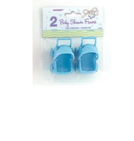 Baby Carriage Blue