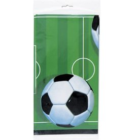 Soccer Table Cover