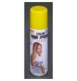 Hairspray Yellow