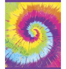 Tye Dye Lootbags 8 CT