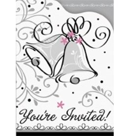 Wedding Style Invitations