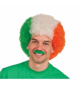 Irish Afro