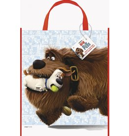 Secret Lives of Pets Tote Bag
