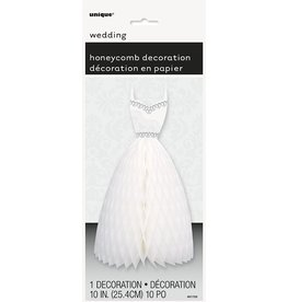 Honeycomb Wedding Decoration