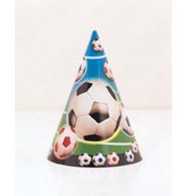 Cone Hats Soccer