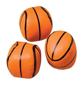 Vinyl Basketball