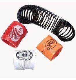Mini Coil Springs 12 pieces Sports Design