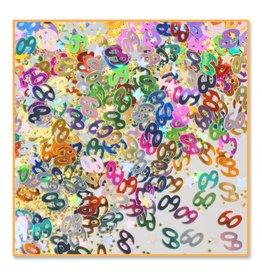 Confetti 1/2 oz Birthday 60