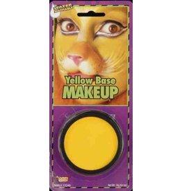 Base Makeup Yellow