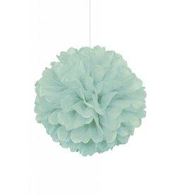 Mint Puff Ball