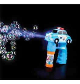 Bubble Blaster Police Squad