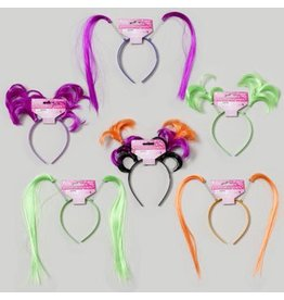 Pigtail Headband