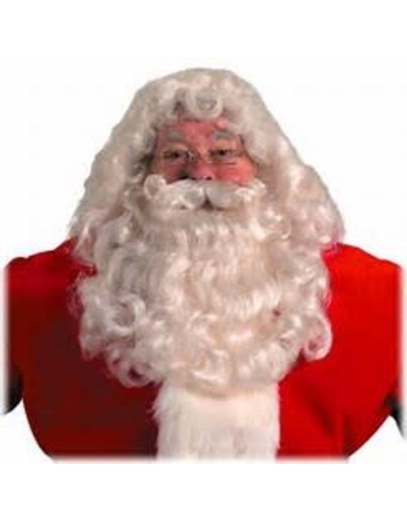 Santa Wig & Beard Professional