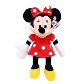 Minnie Mouse Stuffed Animal