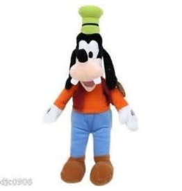 Goofy Stuffed Plush Toy