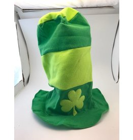 St. Patrick's Stove Pipe Hat