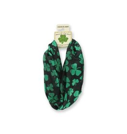 St Pat Infinity Scarf