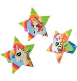 Unicorn Rubber Rings 1 dozen