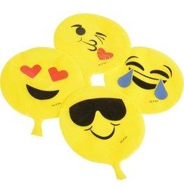 Emoji Whoopee Cushions 1 doz