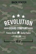REVOLUTION REVOLUTION C TOWN ZIP HOODIE