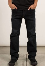 VOLCOM VOLCOM KINKADE REGULAR FIT JEANS