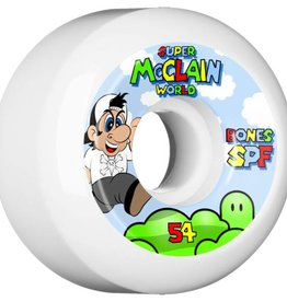 BRAD MCCLAIN SUPER 54MM SPF P5
