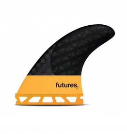 FUTURES V2EA BLACKSTIX 3.0 THRUSTER SET