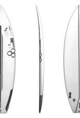 CHANNEL ISLANDS SURFBOARDS 5'6 NECKBEARD 2 FCSII 5P