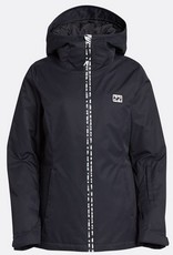 BILLABONG BILLABONG SULA SOLID SNOW JACKET