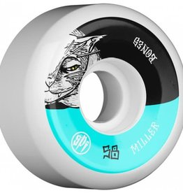 MILLER GUILTY CAT II 58MM SPF