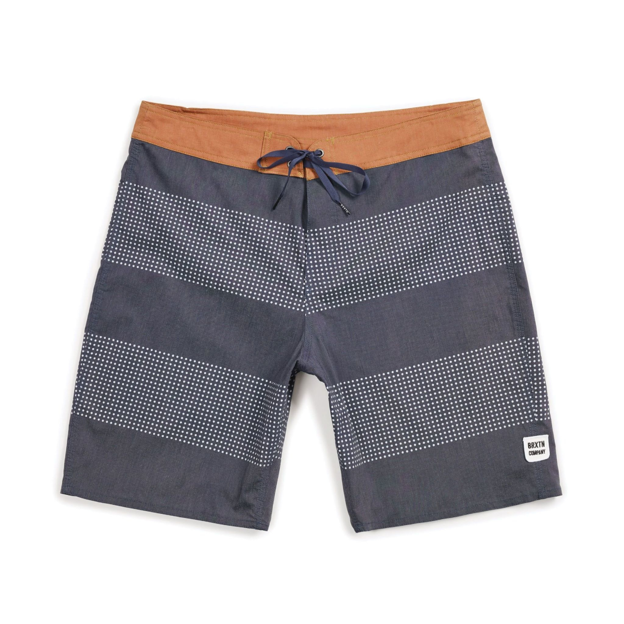 BRIXTON BARGE STRIPE TRUNK