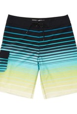 BILLABONG ALL DAY STRIPE PRO LITTLE BOYS BOARDSHORT