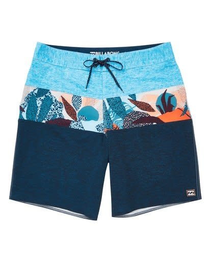 BILLABONG TRIBONG PRO BOYS BOARDSHORT