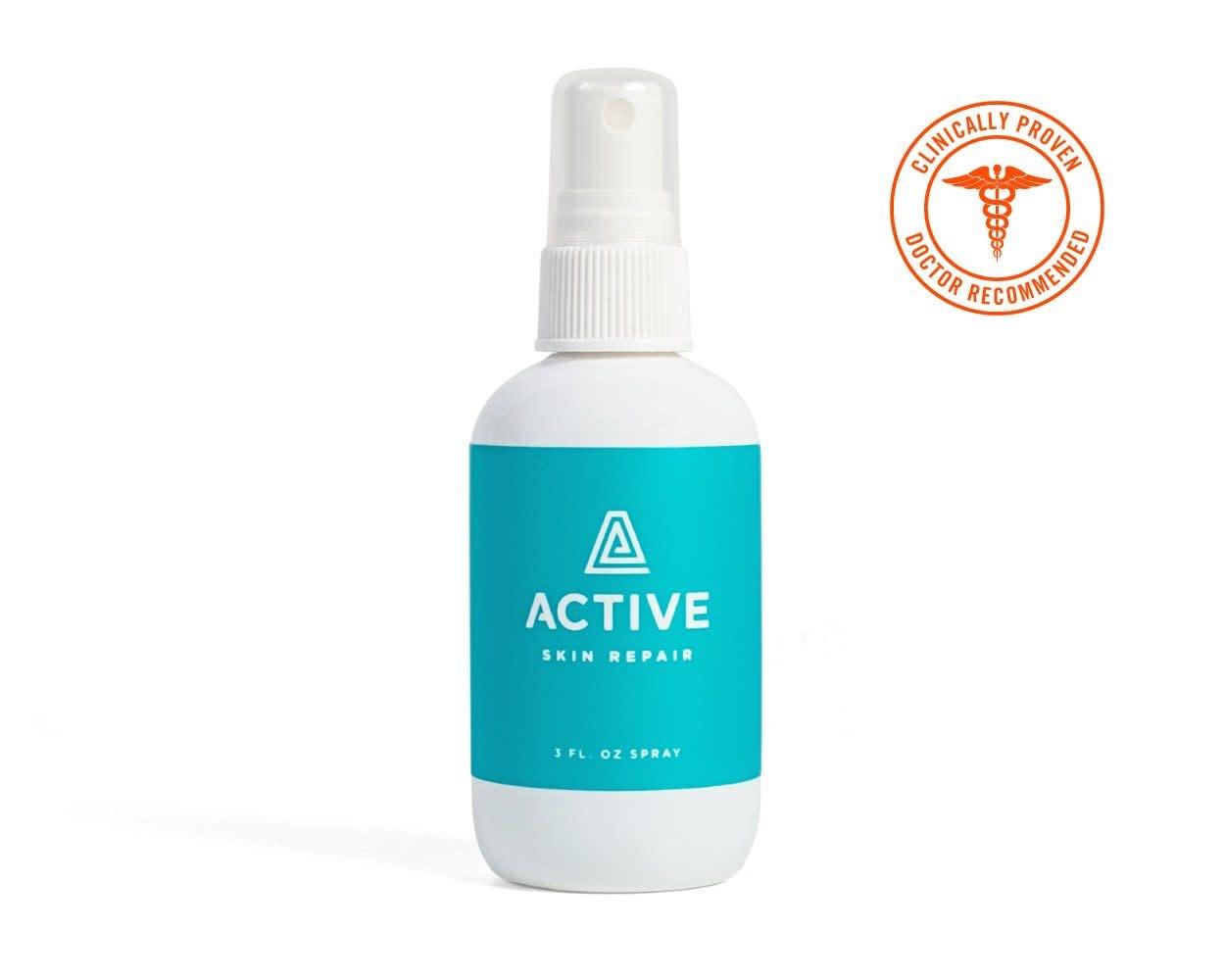 ACTIVE ACTIVE SPRAY 3OZ