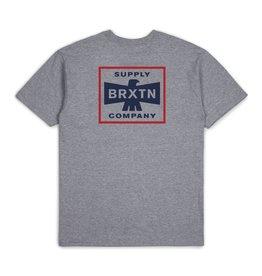 BRIXTON MARTIAL S/S TEE