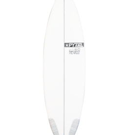 PYZEL PYZEL 5'11 GHOST 5 FIN FCS2