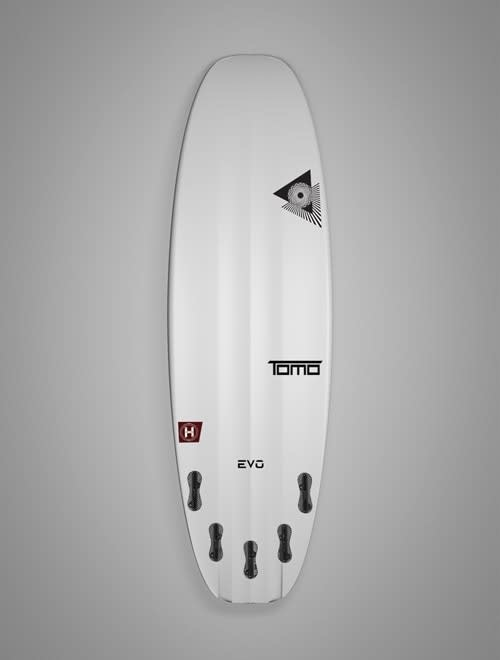 FIREWIRE SURFBOARDS 5'7 EVO HE FUTURES