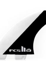 FCS FCS II MF PC LARGE BLACK/WHITE TRI