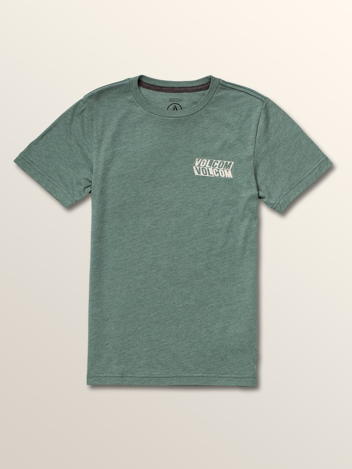 VOLCOM BEND SS TEE YOUTH