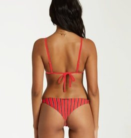 BILLABONG HOT FOR NOW TANGA