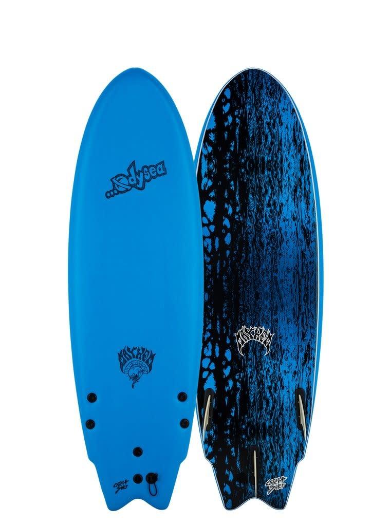 5'5 ODYSEA X LOST RNF AZ BLUE