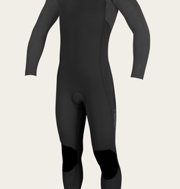 O'NEILL WETSUITS YOUTH HYPERFREAK 3/2+ CHEST ZIP FULLSUIT