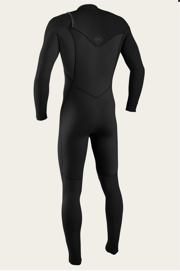 O'NEILL WETSUITS YOUTH HYPERFREAK 3/2+ CZ FULL