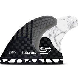 FUTURES HS2 V2 GENERATION THRUSTER