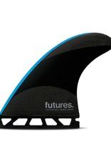 FUTURES FUTURES JJF2 SMALL TECHFLEX TRI BLK/BLU