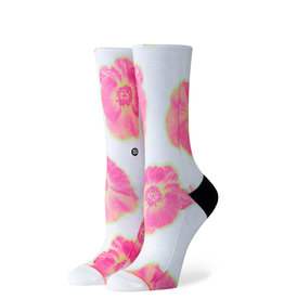 STANCE THERMO FLORAL CREW