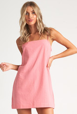 BILLABONG SUNSET COTTON DRESS
