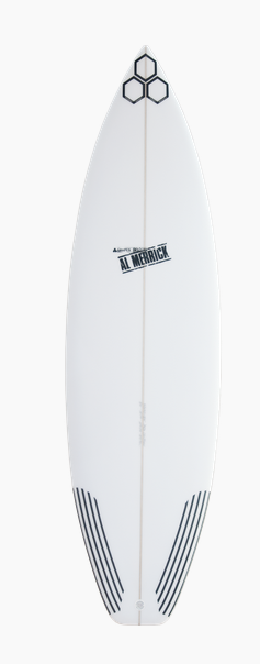 CHANNEL ISLANDS SURFBOARDS 6'0 OGFLY SPINE TECH FCS2